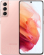 Смартфон Samsung Galaxy S21 256GB / SM-G991BZIGSER (розовый фантом) -