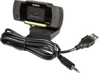 Веб-камера ExeGate GoldenEye C270 HD (Black) -