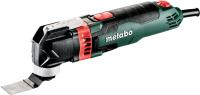 Профессиональная угловая шлифмашина Metabo MT 400 Quick (601406000) -