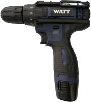 Аккумуляторная дрель-шуруповерт Watt WAS-12Li (1.012.025.21) -