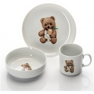Набор столовой посуды Cmielow i Chodziez Atelier / B123-6503T00 -