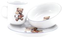 Набор столовой посуды Cmielow i Chodziez Atelier / B284-6503T00 -