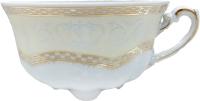 Чашка Cmielow i Chodziez Bolero Vienna / E363-0734320 (золото) -