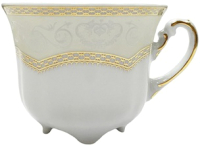 Чаша бульонная Cmielow i Chodziez Bolero Vienna / E363-0735020 (золото) -