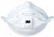 Респиратор 3M VFlex 9163 (без индивидуальной упаковки) -