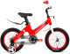 Детский велосипед Forward Cosmo 12 2021 / 1BKW1K7A1003 -