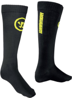 Термоноски Warrior Pro Skate Sock / HSSKT9 BK (XL, черный) -
