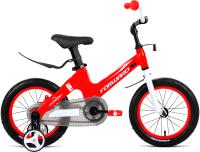 Детский велосипед Forward Cosmo 14 2021 / 1BKW1K7B1003 (красный) -