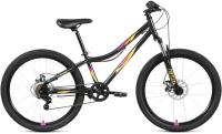 Велосипед Forward Iris 24 2.0 Disc 2021 / RBKW17N46005 -