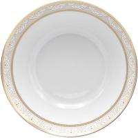 Тарелка столовая глубокая Cmielow i Chodziez Yvonne Lia / G620-0061490 -