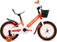 Детский велосипед Forward Nitro 14 2021 / 1BKW1K1B1027 -
