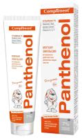 Крем детский Compliment Panthenol Мягкая 3+ (75мл) -