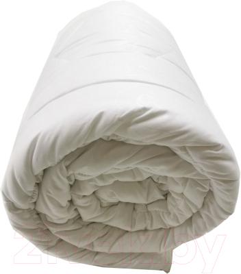 Одеяло Textiles Resource Лебяжий пух Микрофибра Opt White / ОС020101.0059