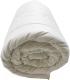 Одеяло Textiles Resource Лебяжий пух Микрофибра Opt White / ОС030101.0066 (200x220, белый/клетка) -