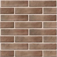 Плитка Golden Tile Brickstyle Chester (250x60, оранжевый) -