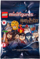 Конструктор Lego Minifigures / 71028 -