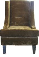 Кресло мягкое Виктория Мебель Лорд / СК 1460 -