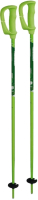 Горнолыжные палки Komperdell Alpine Universal Green Rush / 2112207-48 (р.75) -