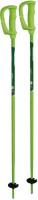 Горнолыжные палки Komperdell Alpine Universal Green Rush / 2112207-48 (р.80) -