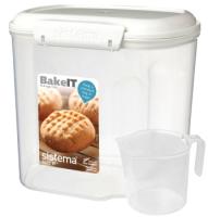 Емкость для хранения выпечки Sistema Bake-It 1240 -