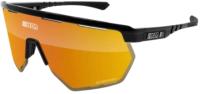 Очки солнцезащитные Scicon Aerowing Multimirror / EY2607021 (Bronze+Rain Clear/Black Gloss) -