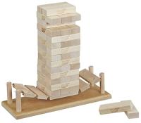 Настольная игра Mattel Games Дженга Бридж / E94625L0 -