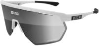 Очки солнцезащитные Scicon Aerowing Multimirror / EY26080802 (Silver+Rain Clear/White Gloss) -