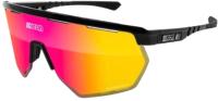 Очки солнцезащитные Scicon Aerowing Multimirror / EY26060201 (Red+Rain Clear/Black Gloss) -
