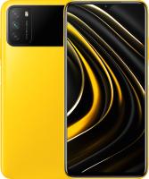 Смартфон Xiaomi Poco M3 4GB/128GB (Yellow) -