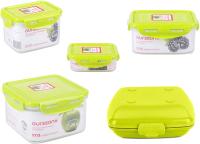 Набор контейнеров Oursson CP0303060813LB14/GA -