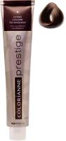 Крем-краска для волос Brelil Professional Colorianne Prestige 7/12 (100мл, лунно-песочный блонд) -