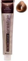 Крем-краска для волос Brelil Professional Colorianne Prestige 9/32 (100мл, очень светлый бежевый блонд) -