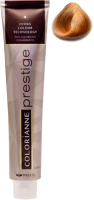 Крем-краска для волос Brelil Professional Colorianne Prestige 9/39 (100мл, очень светлый блонд саванна) -