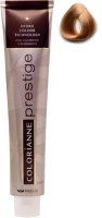 Крем-краска для волос Brelil Professional Colorianne Prestige 9/93 (100мл, очень светлый светло-каштановый блонд) -