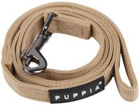 Поводок Puppia Tone / PDCF-AL30-BE-M (бежевый) -