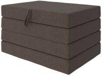 Пуфик Proson Pad Compact Savana 70x200 (шоколад) -