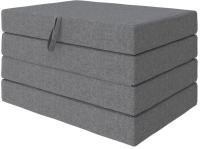 Пуфик Proson Pad Compact Savana 70x200 (серый) -
