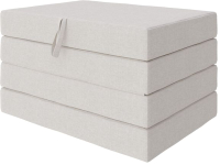 Пуфик Proson Pad Compact Savana 70x200 (молочный) -