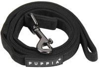 Поводок Puppia Tone / PDCF-AL30-BK-M (черный) -
