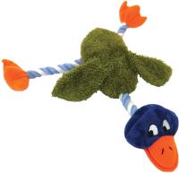 Игрушка для животных Rosewood Уточка Делия / 39014/RW (мультиколор) -