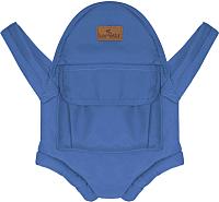 Сумка-кенгуру Lorelli Holiday Blue (10010100002) -