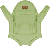 Сумка-кенгуру Lorelli Holiday Green (10010100003) -