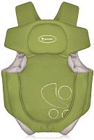 Сумка-кенгуру Lorelli Traveller Green (10010060003) -