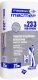 Штукатурка декоративная Тайфун Мастер №23.3 фактура короед 3мм (25кг, белая) -