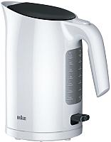 Электрочайник Braun WK 3100 WH / 0X21010008 -