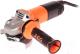 Профессиональная угловая шлифмашина AEG Powertools WS13-125 SXEK (4935451310) -
