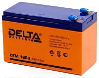 Батарея для ИБП DELTA DTM 1209 -
