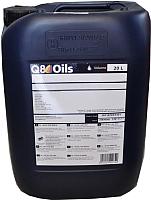 Моторное масло Q8 Т 800 10W40 / 101140401451 (20л) -
