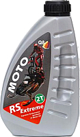 Моторное масло Q8 Moto RS Extreme / 200010001 (1л) -