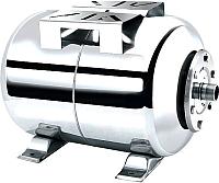 Гидроаккумулятор Aqua Planet Горизонтальный 24л (нержавеющая сталь) -